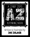 A ZANY A-Z RHYMING BOOK